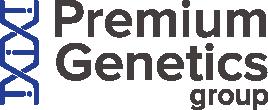 premium genetisc logo