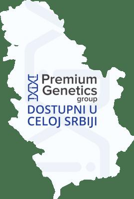 Prenatalni testovi dostupni u celoj Srbiji