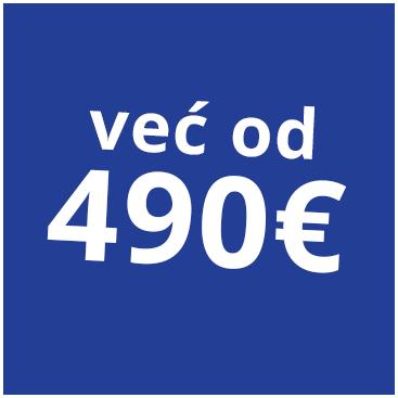 Cena VERAgene testa